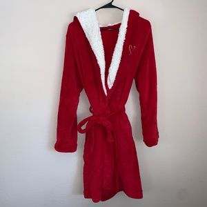 Victorias Secret Fluffy Robe